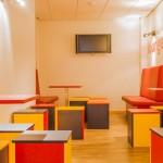 Bud Gett Hostels Groningen lounge
