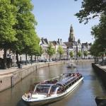 Rondvaart Groningen