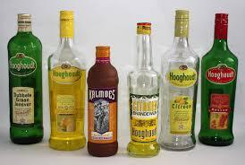 Tour of Distilleerderij Hooghoudt