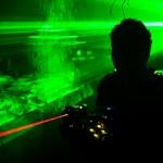 Laser tag Groningen