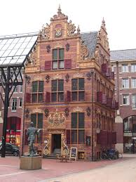 City walking tour Groningen