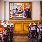 Restaurant WEEVA Groningen à la carte