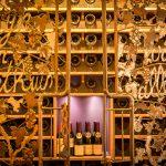 Restaurant WEEVA Groningen wijn
