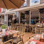 terras eetcafe Taveerne Rabenhaupt Groningen